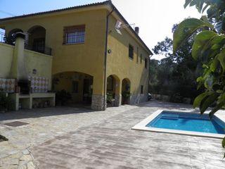 Casa en Avinguda rafael alberti, 3. Maravillosa vivienda en lloret