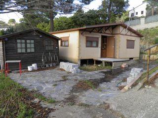 Casa  Aiguaviva parc. Prefabricada en perfecto estado