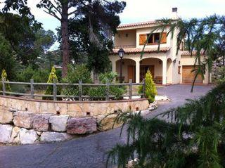 Casa  Aiguaviva parc. ¡reservada!  casa aiguaviva parc