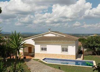 Casa  Maçanet residencial. ¡reservada!
