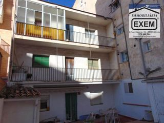 Building in Cappont. Edificio en venta en la bordeta