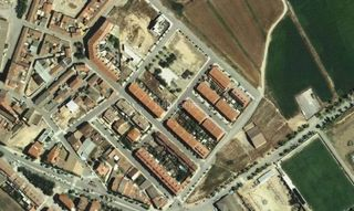 Urban plot in Artesa de Lleida