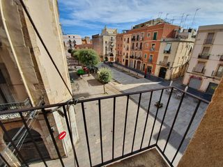 Appartement à Part Alta. Piso en venta en tarragona capital de 103 m2