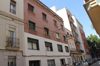 Edificio en Carrer Bethencourt