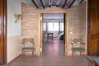 Casa  Calle cardenal benlloch. Casa rehabilitada tavernes