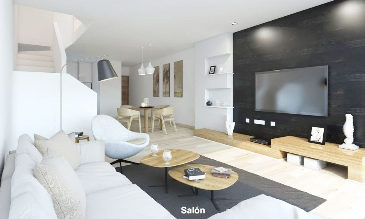 Semi detached house in Avenida ronda nord, 68. Vivienda unifamiliar catarroja