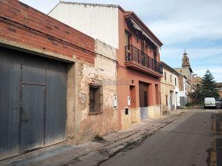 Area edificabile urbana en Calle dels menaguerra, 5. Solar urbano