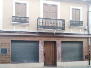 Haus en Calle verge del pilar, 113. Para hacer a su gusto