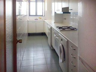 Piccolo appartamento en Port Saplaya. Sexto con 3 habitaciones