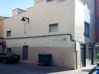 Haus en Calle san jose, 15. En pleno corazón de la población