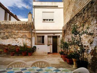 Casa  Calle san antonio. Casa reformada, 5 habitaciones.