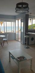 Affitto Piccolo appartamento  Edifico panoramico. Alquiler vacacional septiembre