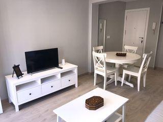 Appartement  Playa. Reforma, garaje, piscina, mueble
