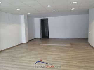 Rent Business premise in Alselm clave, 1. Zona les pruneres