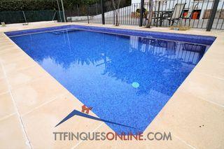 Chalet in Carrer cami can ballesta, 1. Oportunidad dos casas + piscina