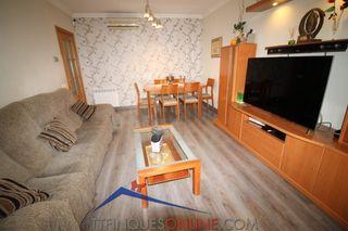 Appartement dans Avinguda llibertat, 31. Elegante, confortable + pk