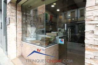 Local Comercial en Carrer Berenguer Iii, 43