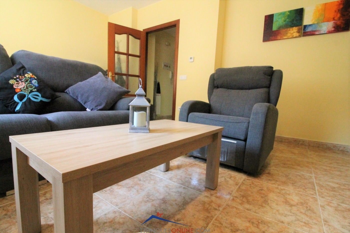 Appartement dans Carrer sol, 44. Céntrico y confortable
