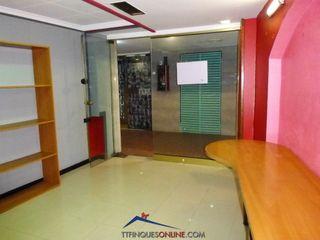 Affitto Locale commerciale in Avinguda llibertat, 3
