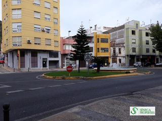Appartement  Germanias. Piso en tavernes de la valldigna,  3º planta sin ascesor, 78 m2,