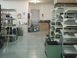 Affitto Capannone industriale in Zona Industrial