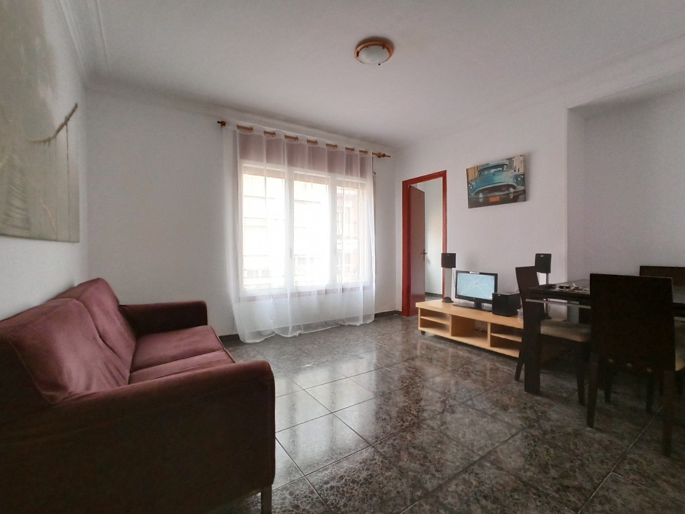 Appartement  Bases /abat oliva. Oportunitat centre!