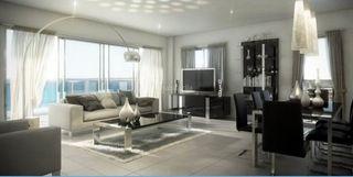 Appartement en Arenales del Sol. Apartemento de lujo con vistas al mar