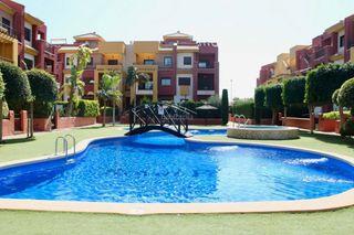 Duplex en Lomas de Cabo Roig-Los Dolses. Maravillosa planta baja en orihuela costa 3 dormitorios, 2 baños