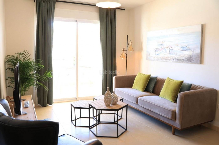 Appartement en Panorama-Sierramar. Obra nueva