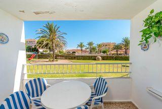 Appartement en El Acequión-Los Náufragos-Rocío del Mar. Apartamento en primera línea en rocio del mar