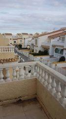 Duplex en Monte y Mar-Novamar-Mediterráneo. Hermoso duplex con solarium y terraza en gran alacant - cerca a