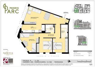Appartamento in Carrer ferrocarril, 14. Obra nueva. Nuove construzione