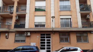 Piso en Albal. Vivienda + parking y trastero