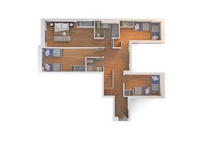 Duplex in Carrer menendez y pelayo, 3. Obra nueva. Nuove construzione