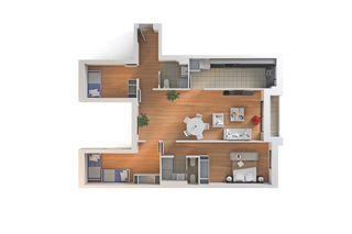 Appartamento in Carrer menendez y pelayo, 3. Obra nueva. Nuove construzione
