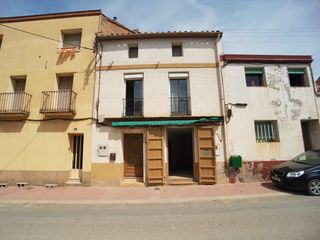 Towny house in Carrer carretera, 11