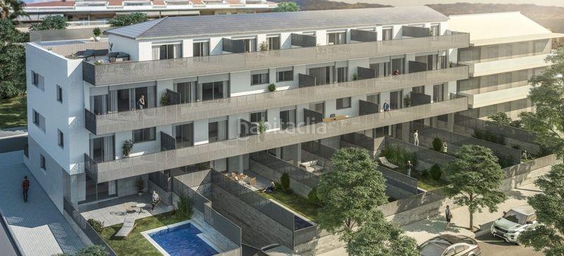 Carrer Manila, 15 Edificio viviendas Masnou (El)