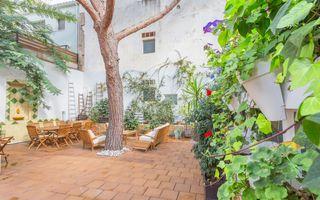 Maison dans Sant Antoni. Una casa para disfrutar toda la familia, con 10 habitaciones, pa