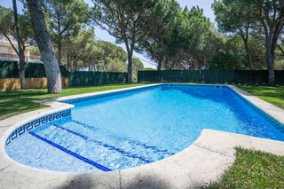 Saisonmiete Appartement  Carrer golf. Apart. 300 m playa (ac. piscina)