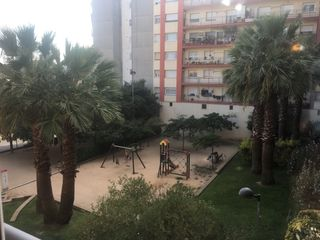 Location Appartement  Carrer guadalajara. Fantástico piso de 115m2 en rubí