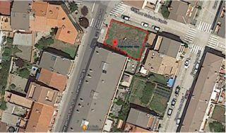Lotto per infrastrutture in Carrer del sol- Hostalets B