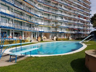 Apartment in Carrer miramar, 8