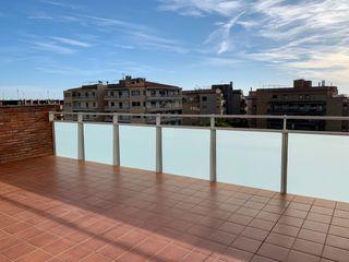 Àtic  Carrer pilar. Dúplex con terraza y vistas