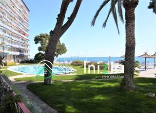 Ground floor  Carrer miramar. Con piscina y vistas al mar