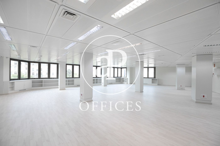 Affitto Ufficio  Plaça francesc macia. Oficina alquiler francesc macià