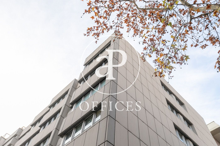 Affitto Ufficio in Passeig bonanova, 67. En edificio exclusivo de oficina