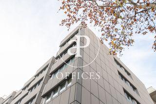 Alquiler Oficina en Passeig bonanova, 67. En edificio exclusivo de oficina