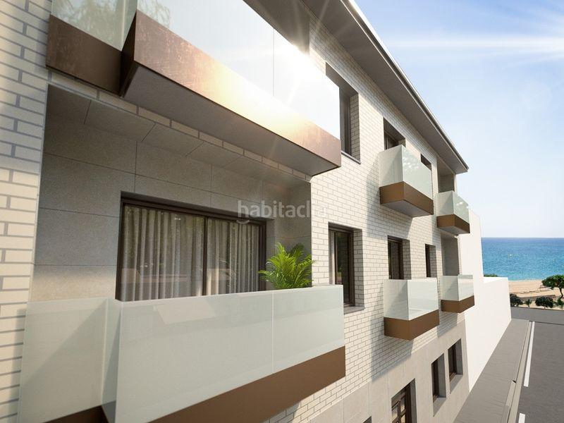 Carrer Ponent, 8 Edificio viviendas Pineda de Mar