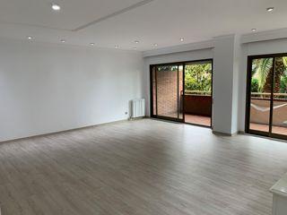 Location Appartement dans Capitan arenas, 3. Excelente piso en pedralbes