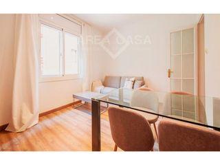 Rent Apartment  En el putxet-el farró, ascensor, amueblado, barcelona. Piso alto standing de diseño. 80 m2 1 hab  1 dbl 2 ind) soleado